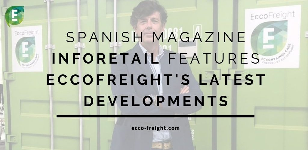 inforetail features EccoFreight