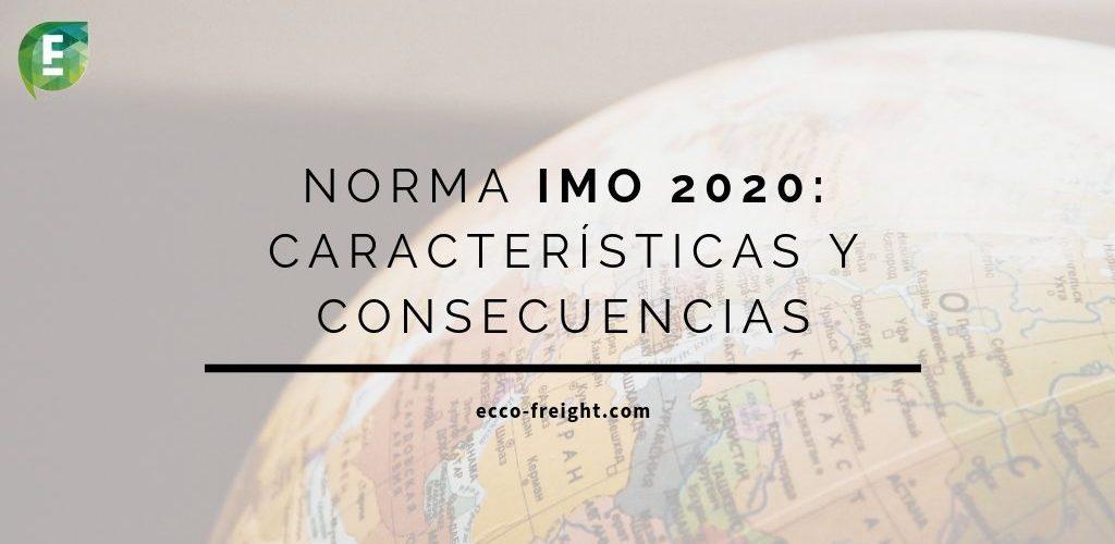 norma-imo-2020 EccoFreight