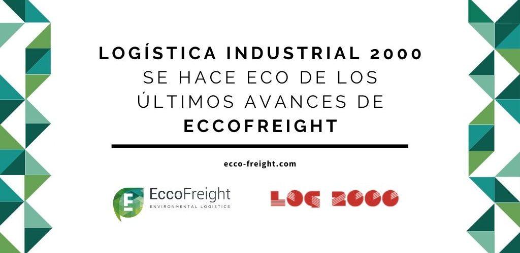 eccofreight en logistica industrial 2000