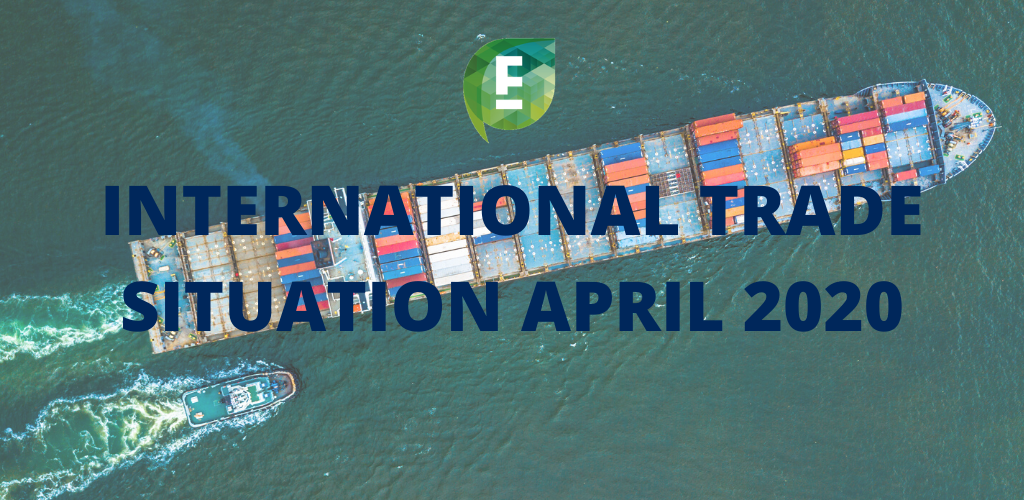 international trade situation april2020